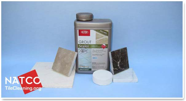 dupont teflon grout sealer