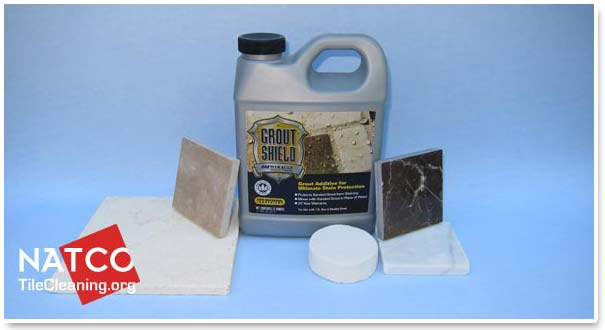 grout shield grout additive review