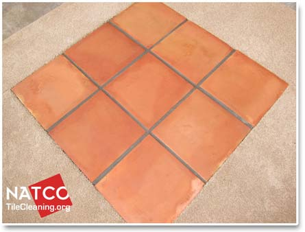 How To Strip The Sealer Off Saltillo Tiles